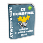 J2T Required Points (Add-on for J2T Points & Rewards module)
