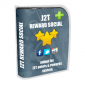 J2T Reward Social (Add-on for J2T Points & Rewards module)