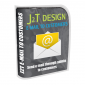 J2T E-mail to customers