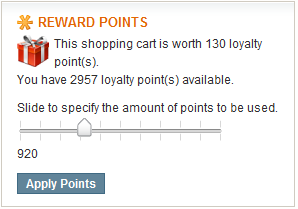 J2t Reward points
