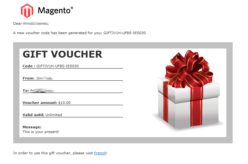 J2t gift voucher more views negle Gallery