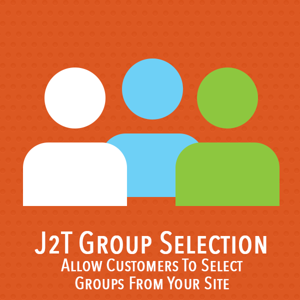 J2T Group Selection