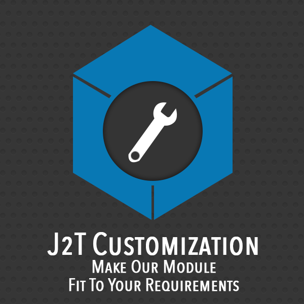 J2T Module Customization
