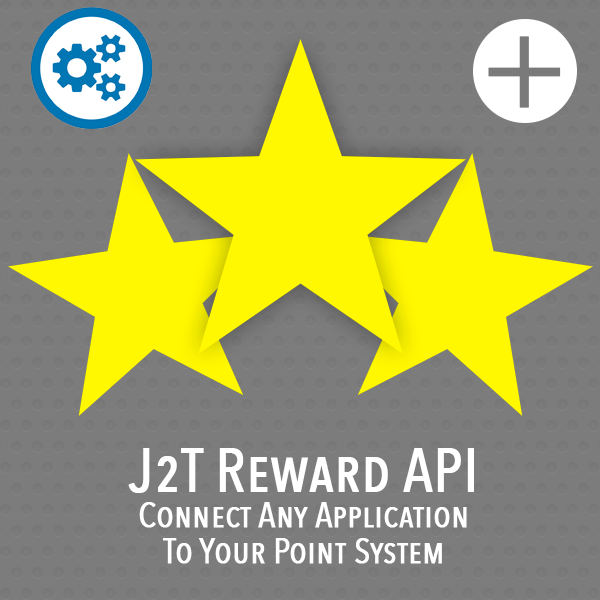 J2T Reward API