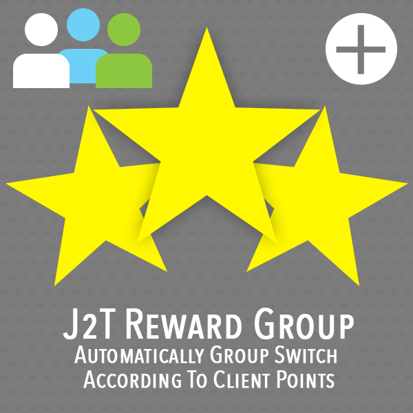 J2T Reward Group