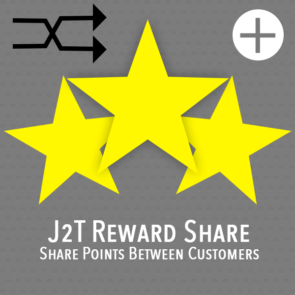 J2T Reward Share