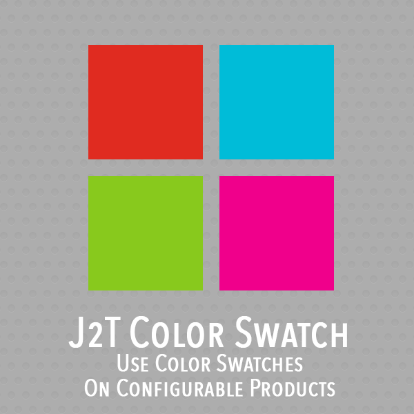 J2T Color Swatch