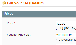 J2T Gift Voucher